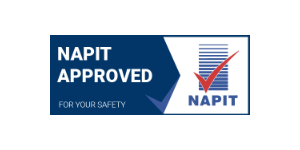 NAPIT approved electrician in solihull