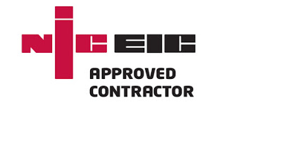NICEIC approved electrician in birmingham