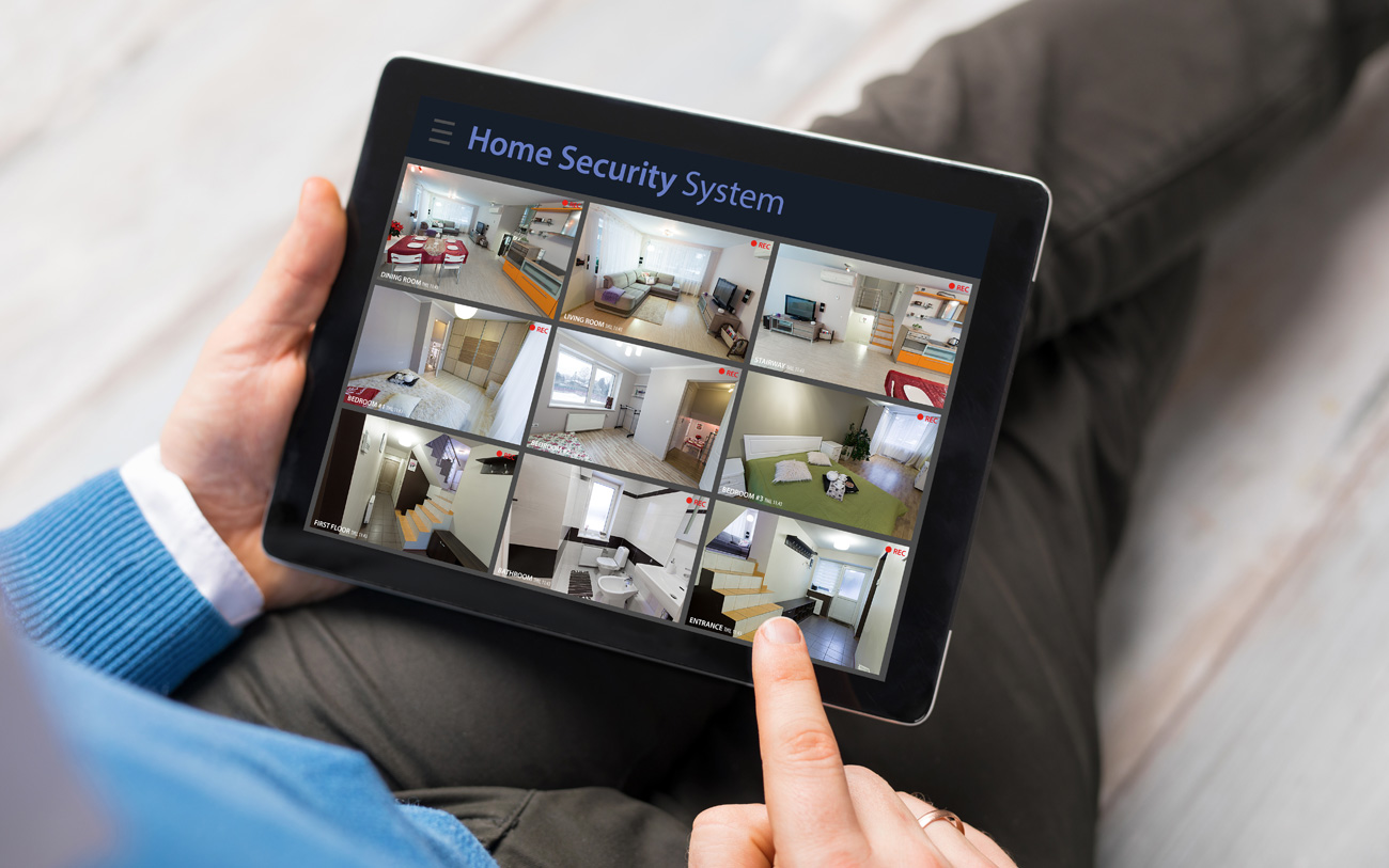 home security systems in birmingham